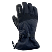 Gordini Aquabloc Down Gauntlet II Gloves, Black, medium