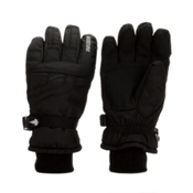 Gordini Ultra Dri-Max VII Gauntlet Gloves, Black, medium