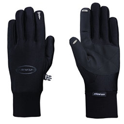 Seirus Soundtouch All Weather Touchscreen Gloves, Black, 256