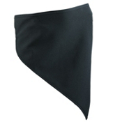 Seirus Dynamax Bandana, Black, medium
