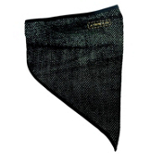 Seirus Softshell Denim Bandana, , medium