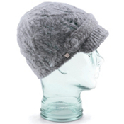 Coal Madison Womens Hat, Heather Grey, medium