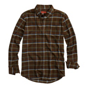 Burton Havoc Tech Flannel Flannel, Keef Ride High Plaid, medium
