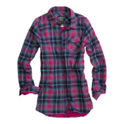 Burton Player Flannel, Hex Radiant Plaid, medium