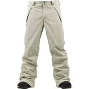 Burton Vent Mens Snowboard Pants, Weezy, medium