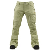 Burton Indulgence Womens Snowboard Pants, Toasted Corduroy, medium