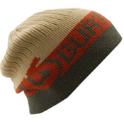 Burton Dart Hat, Burlap, medium