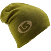 Burton Belle Womens Hat, Olive, medium