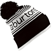 Burton Trope Womens Hat, True Black, medium