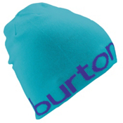 Burton Up On Lights Womens Hat, Blu Ray, medium