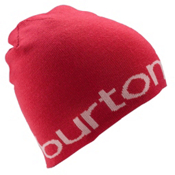 Burton Up On Lights Womens Hat, Hot Streak, medium