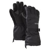 Burton Vent Kids Gloves, True Black, medium