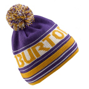 Burton Trope Kids Hat, Sizzurp, medium