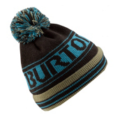 Burton Trope Kids Hat, Grizzly, medium