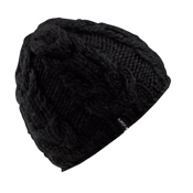 Burton Tamarack Kids Hat, True Black, medium