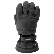 Grandoe Leather Mother Goose Womens Gloves, , medium