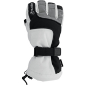 Grandoe Phantom Gloves, Stone-Black-White, medium