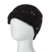 Coal Madison Womens Hat, Heather Black, medium