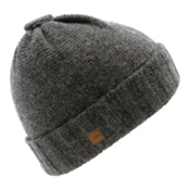 Coal Hopkins Hat, Charcoal, medium