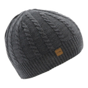 Coal Finley Hat, Charcoal, medium