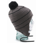 Coal Clayton Hat, Grey, medium