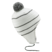 Coal Clayton Hat, White, medium