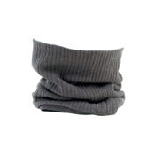 Coal Nichols NW Neck Warmer, Grey, medium