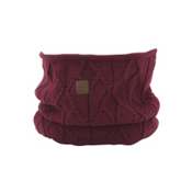 Coal Aden NW Neck Warmer, Brick, medium