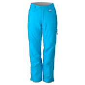 Marker Ava Womens Ski Pants, Caribbean, medium
