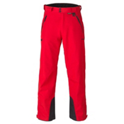 Marker Meteor Mens Ski Pants, Red, medium