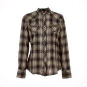 KUHL Sheridan Flannel, Smoke, medium