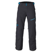 Marker Battalion Shell Mens Ski Pants, Black, medium
