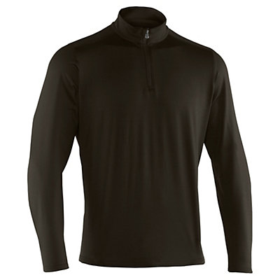 Under Armour Evo ColdGear 1/4 Zip Mens Mid Layer, , large
