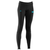 Under Armour Base 4.0 Womens Long Underwear Pants, , medium