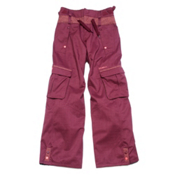 O'Neill Blazer Womens Snowboard Pants, Cape Red, medium