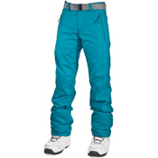 O'Neill Star Womens Snowboard Pants, Enamel Blue, medium