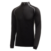 Helly Hansen Dry Charger 1/2 Zip Mens Long Underwear Top, , medium