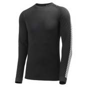 Helly Hansen Warm Ice Crew Mens Long Underwear Top, , medium