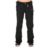 Volcom Species Stretch Womens Snowboard Pants, , medium
