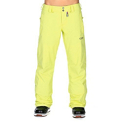 Volcom Boom Insulated Womens Snowboard Pants, Sparkler, medium