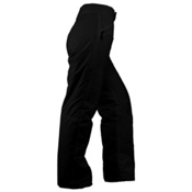 White Sierra Slider Womens Ski Pants, , medium