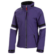 Bogner Fire + Ice Salida Womens Insulated Ski Jacket, Purple, medium