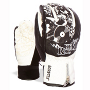 Level Rocker Pro XCR Gloves, , medium