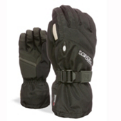 Level Matrix Under Womens Gloves, Black, medium