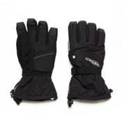Level Matrix Womens Gloves, Black, medium