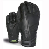 Level Bullet Gloves, Black, medium