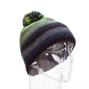 Bogner Fire + Ice Nadia Womens Hat, Green, medium