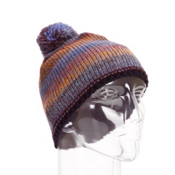 Bogner Fire + Ice Nadia Womens Hat, Purple, medium