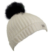 Dale Of Norway Fjell Womens Hat, Off White, medium
