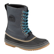 Sorel 1964 Premium CVS Womens Boots, Mystery, medium